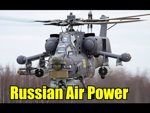 Project Reality ►Russian Air Power (Mi-28)