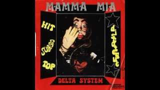 Delta System - The Lies In Your Eyes (1977) Italian Rock Cover Band