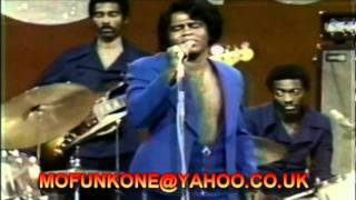 JAMES BROWN & THE J.B.