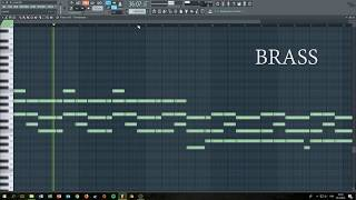 Two Steps From Hell - Nero (FL Studio Remake)
