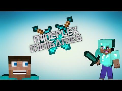 How to get Appler Achievement! Mineplex Bridges!