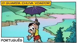 O guarda-chuva voador (2002) | Turma da Mônica thumbnail
