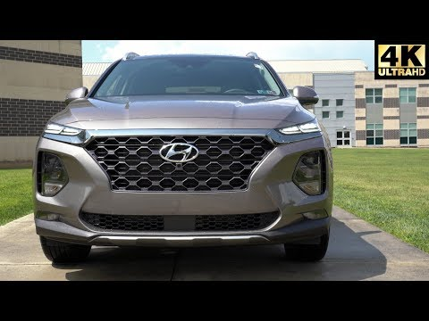 2020 Hyundai Santa Fe Review | Still the Value Leader?