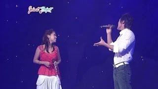 Lena Park (박정현) & KCM - A Whole New World (Aladdin OST. cover) @ 2005.08.10