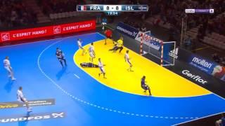 Top Hightligts IHF @Real.Handball