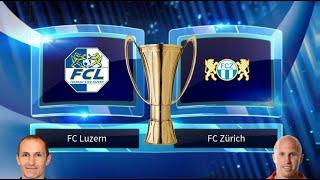 FC Luzern vs FC Zürich Prediction & Preview 22/05/2019 - Football Predictions