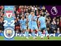 Man City Highlights | Liverpool 2-2 Man City | Foden, De Bruyne, Mane, Salah | Premier League
