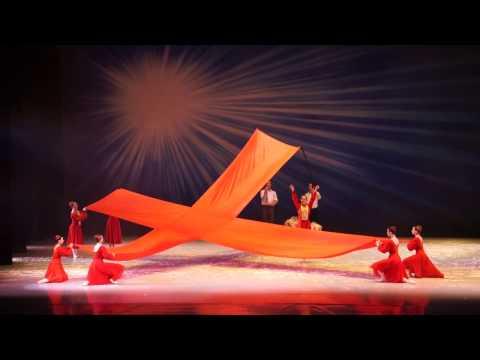 O Come Emmanuel - Ballet Magnificat