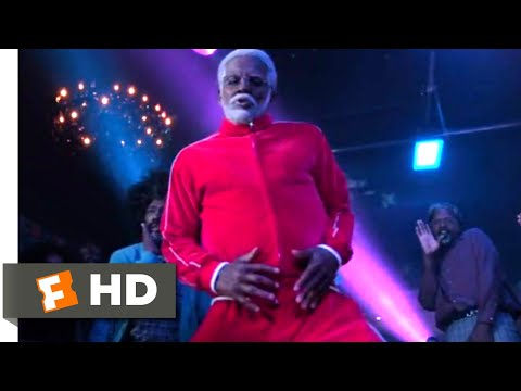 Uncle Drew (2018) - Dance-Off! Scene (10/10) | Movieclips