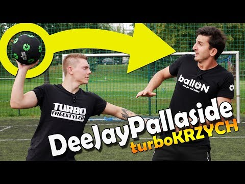 turboKRZYCH - DeeJayPallaside | odc. 35