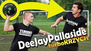 turboKRZYCH - DeeJayPallaside