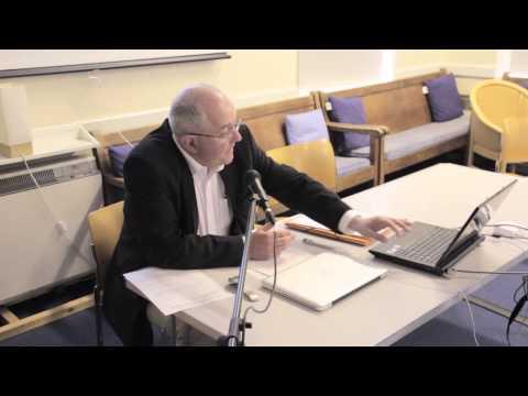 Scotland, the Day After: 19 September 2014 - Dr Nicolas Levrat