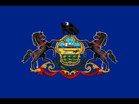 Swing States - Pennsylvania