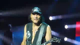 Scorpions Make It Real Belgrade 2018