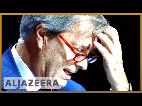 🇫🇷 French tycoon detained in Africa 'corruption' probe | Al Jazeera English