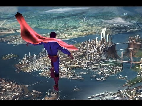 DC Superheroes - List of Superman video games  {HD}