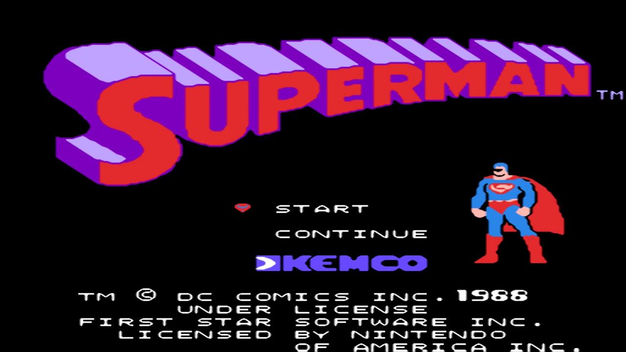 Superman Returns Desktop Theme - Download