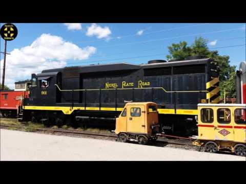 Lebanon Mason Monroe Railroad Equipment