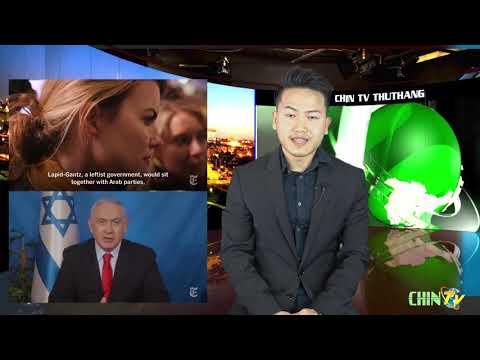 Fangno Thla (April) Zarhhnihnak Chin TV Thuthang,2019