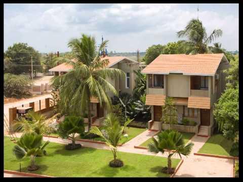 MGM Hotels & Resorts Presentation [M G Muthu Group]