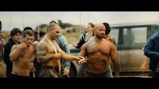Jason Bourne - Street Fight Scene (1080pHD)