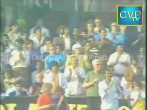 Pakistan vs Australia World Cup Cricket Match