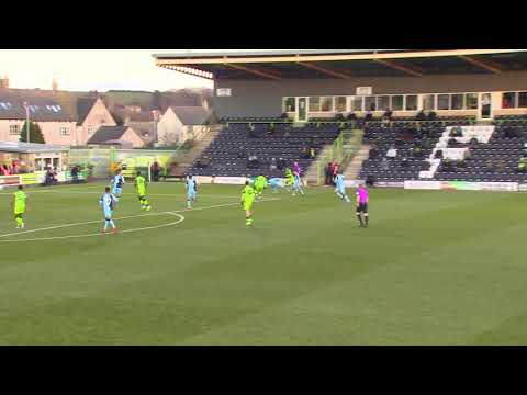 Forest Green Cambridge Utd Goals And Highlights