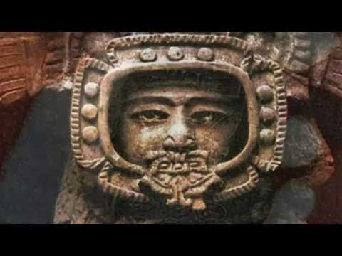 PROOF THAT ANCIENT ALIEN TECHNOLOGY EXISTED!