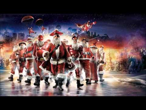 Deck The Halls (Christmas Hip-Hop Beat)