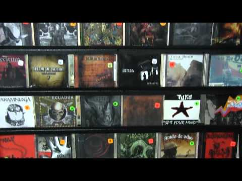 UNDERGROUND MUSIC SHOP