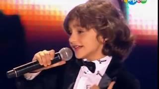 �������� ���� Миша Григорян - 1 день Детской Новой волны ������