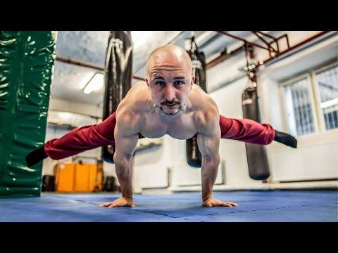 Strength Secrets 10 Uncommon Exercises