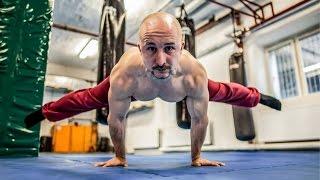 Strength Secrets - 10 Uncommon Exercises