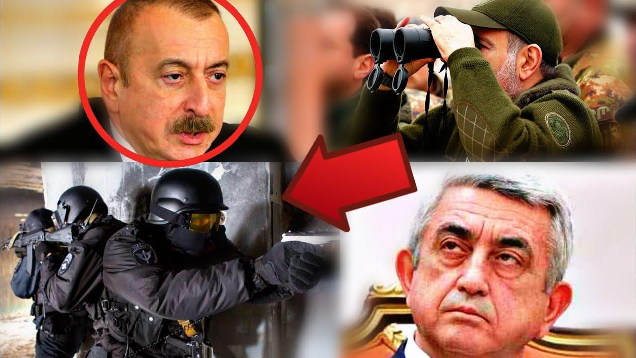2 շաբաթից հայ զինվոր չի մնա. Սերժի խոսքը ալիևին կատաղեցրեց բոլորին ԲԱՑԱՌԻԿ!