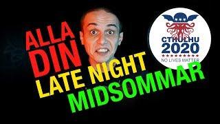 3LAR - Alladin's Late Midsommar Night