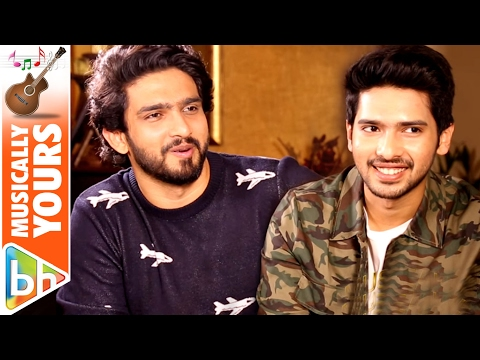 Thumbnail: Armaan Malik | Amaal Mallik QUIZ | How Well Do You Know Each Other | EXCLUSIVE