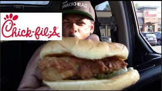 Chick-Fil-A  Drive Thru Confessions of Their Packet Sauce