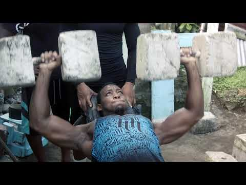 Motivation | St. Vincent and the Grenadines | Backyard Gym - South Rivers