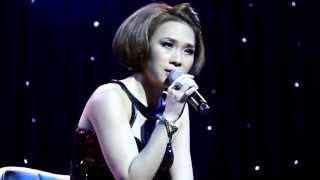 Nguoi yeu dau oi - My Tam ( Da Vang 11042013 )
