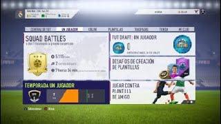 FIFA 18 parte 7