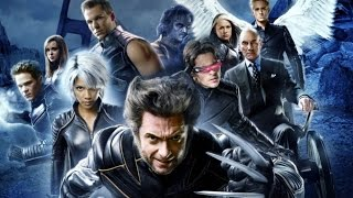 Repeat youtube video Top 10 X-Men Mutants In Film