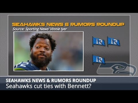 Seattle Seahawks Rumors: Latest on Richard Sherman, Michael Bennett, and Eddie Lacy
