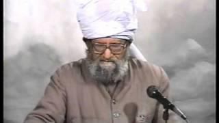 Urdu Dars Malfoozat #382, So Said Hazrat Mirza Ghulam Ahmad Qadiani(as), Islam Ahmadiyya