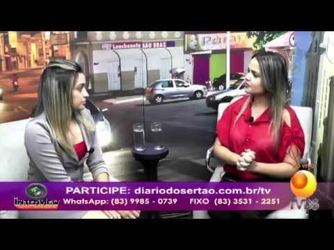 Interview com Ana Paula 14082014