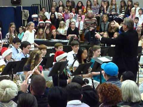 St Henry School Christmas Concert 2014