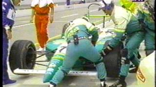 1996 Legends of the Brickyard (Indy 500)