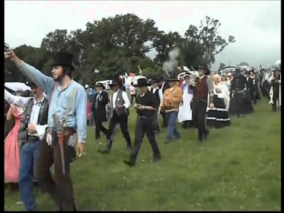 Download Westerners opening welshpool Country music festival.wmv