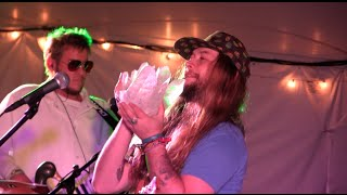 "Twiddle ""Latin Tang/Gubb Dump/Too Many Puppies"" Live at Stratton Mountain, VT 8.23.14"