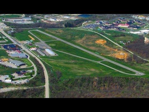 Meet Greene County Airport