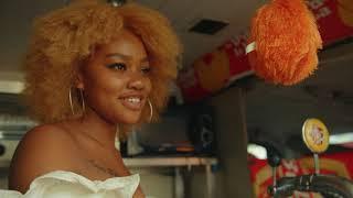 Vj Awax ft McBox & St Unit - La fille du kamion bar (Run Hit)